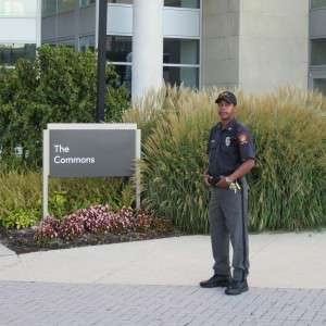 Security Officer